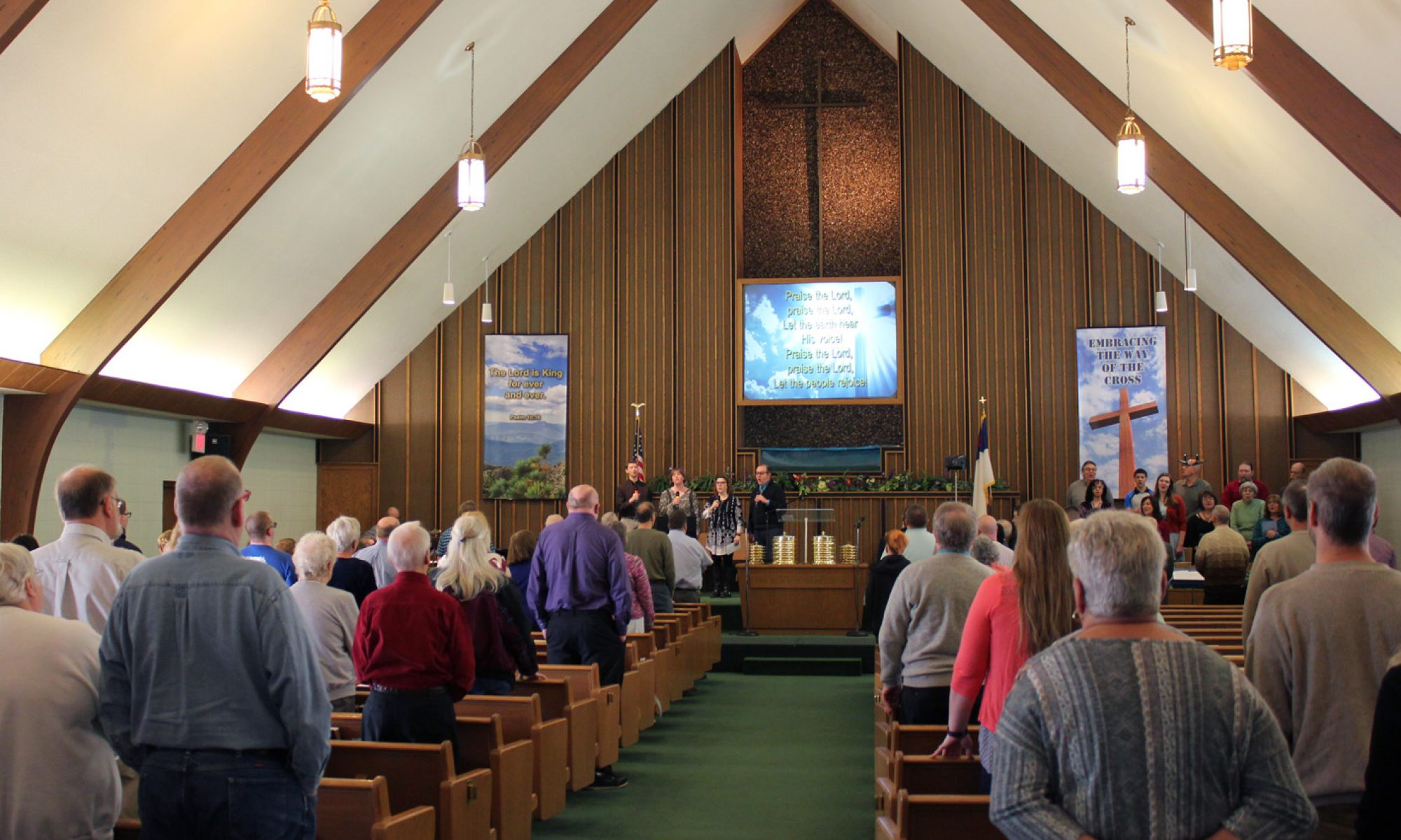 Buchanan Christian Church